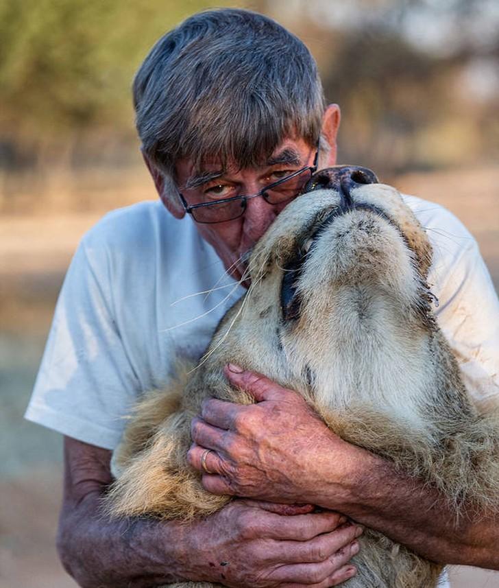 Zion02 Трогательная история об удивительной дружбе