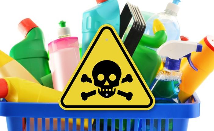 Первая помощь при отравлении кислотами и щелочами