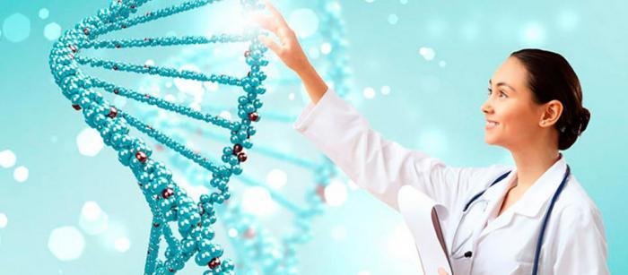 Интересные факты о генетике - фото 3