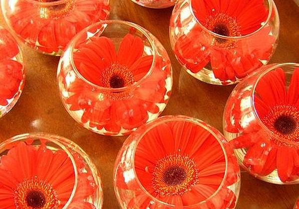 Как украсить дом цветами ‒ идеи для ленивых декораторов