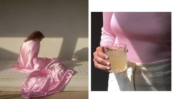 Фото №1 - Какие напитки пить на ночь, чтобы лучше спать?