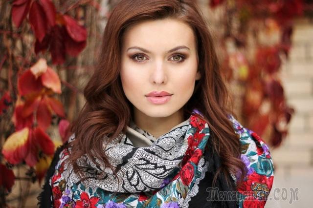 Красивые девушки с изюминкой