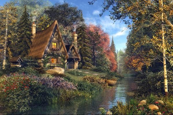 Цифровой художник Dominic Davison 33 (600x400, 62Kb)