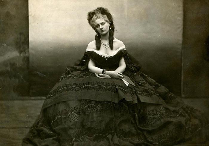 Графиня ди Кастильоне