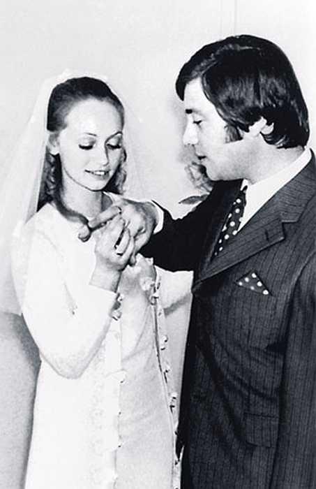 8 июня 1974 года. / Фото: семейный архив