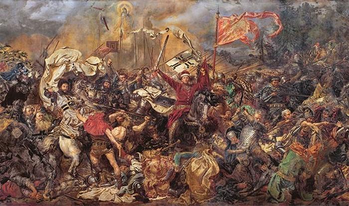 Миф о Средневековье: царство насилия.