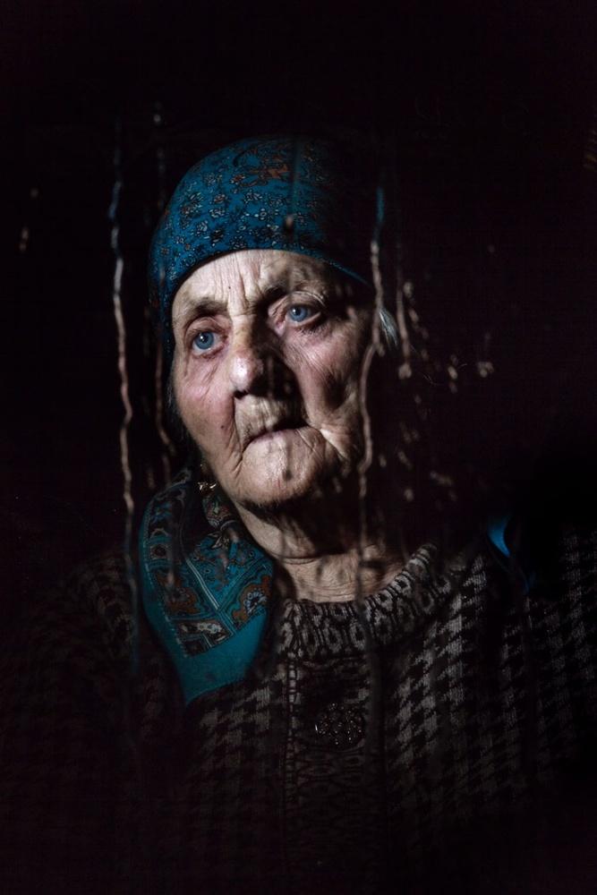 Pobediteli fotokonkursa LensCulture Portrait Awards 19