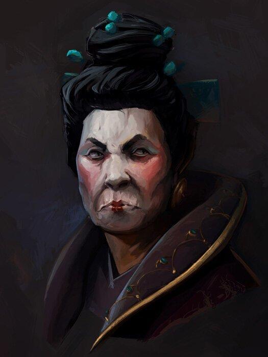 Госпожа Чжэн: самая влиятельная женщина-пират в истории девушки, история, пираты