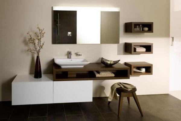 Модель Modular Home bath