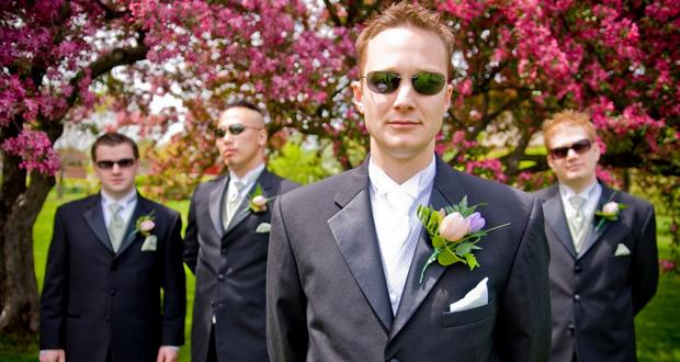 Нужны ли свидетели на свадьбе?