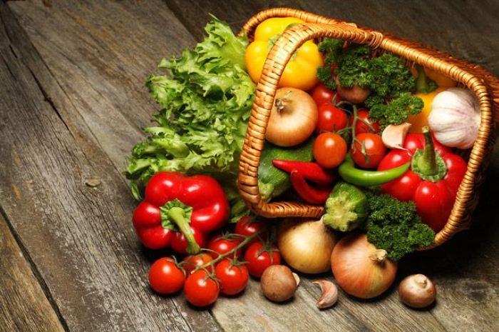 Свежие овощи - источник витаминов или нитратов?