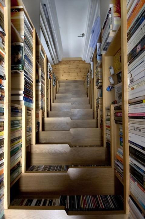 Книги вокруг нас