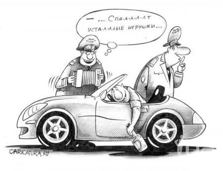 Карикатурки)) - карикатуры