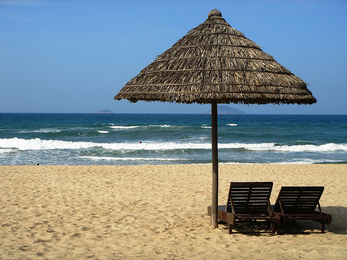 Шведский журнал приглашает на работу тестера пляжей