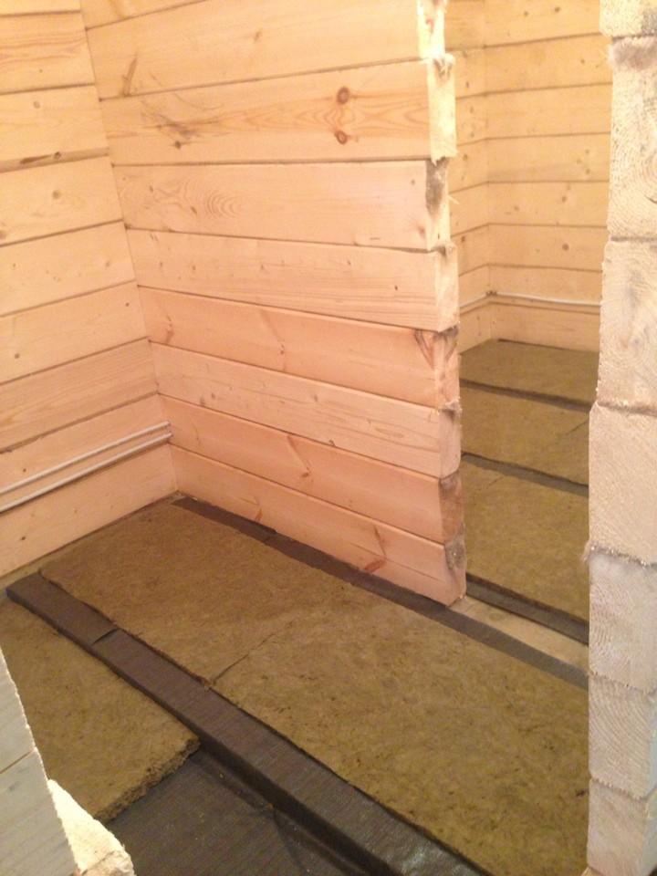Строительство гидроизоляция подвального помещения