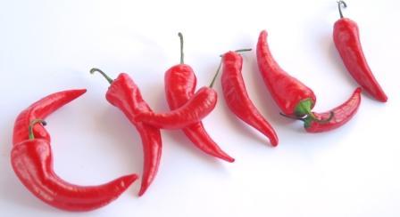 Польза острого перца при похудении