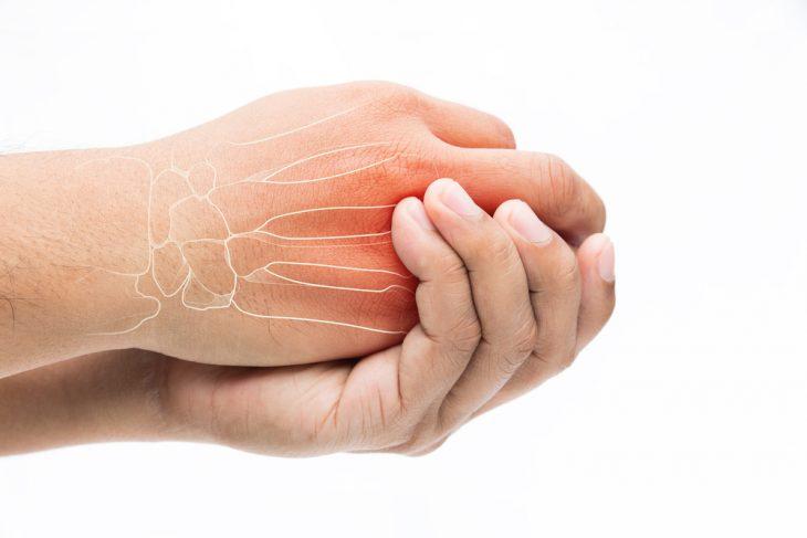 Почему хрустят суставы? Лечение и профилактика хруста суставов