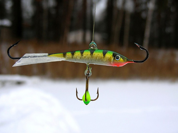 Балансир для рыбалки