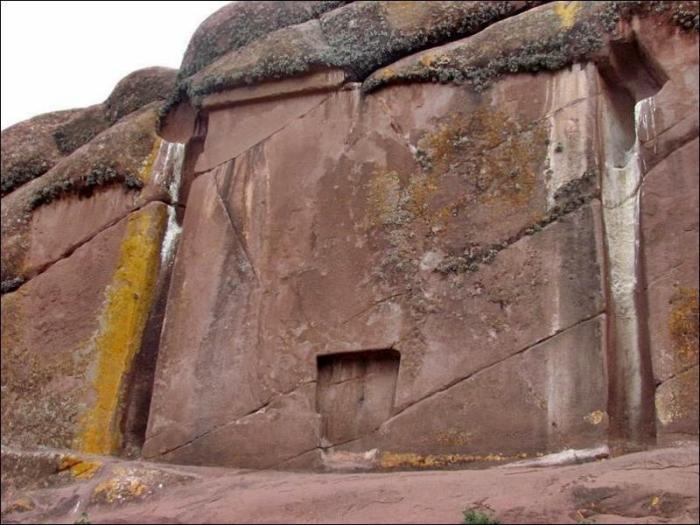 Врата Богов, Перу врата, другие миры, измерение, инопланетный разум, памятники, порталы, технологии