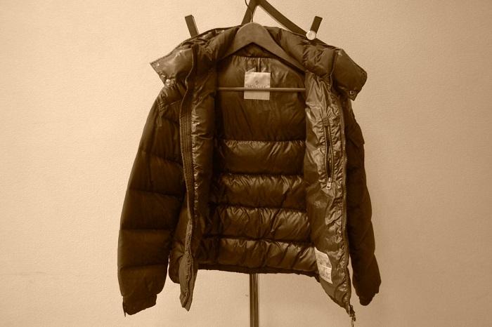 Верхнюю одежду лучше хранить застегнутой. / Фото:tvjam.ru