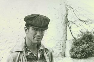 Джек Керуак. 1957 год.