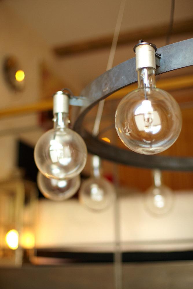 Фотография: Мебель и свет в стиле , Малогабаритная квартира, Квартира, Дома и квартиры, Проект недели – фото на InMyRoom.ru