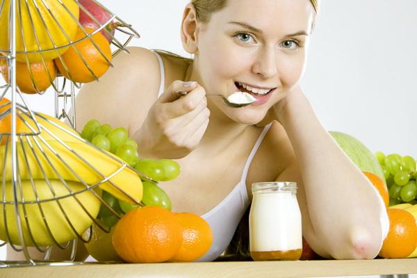 8 способов есть и худеть