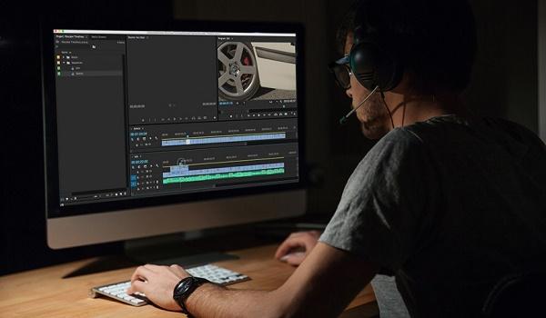 Приступая к монтажу клипа убедитесь, что выбранный вами софт соответствует вашим задачам