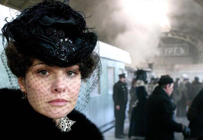 «Анна Каренина»: какая кино-Анна лучше?