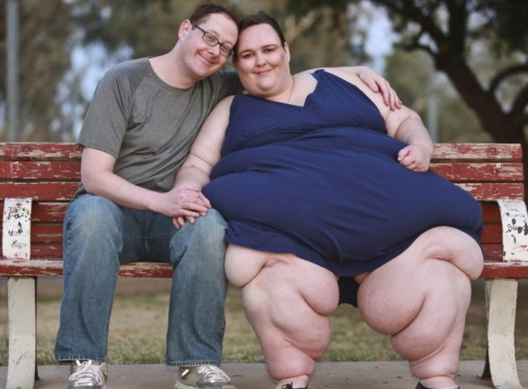 толстая девушка и два мужика соблазнила