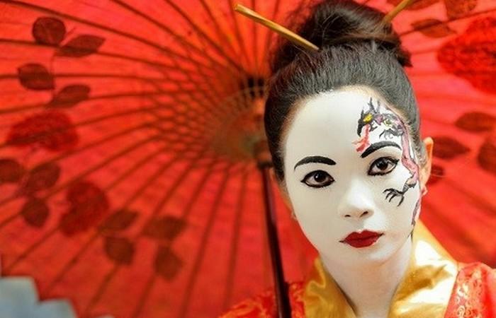 Японцы - самые здоровые люди на планете.