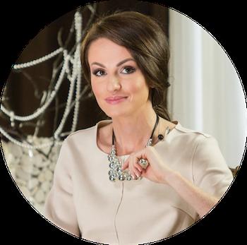 Елена Кален, диетолог, эксперт в психологии снижения веса