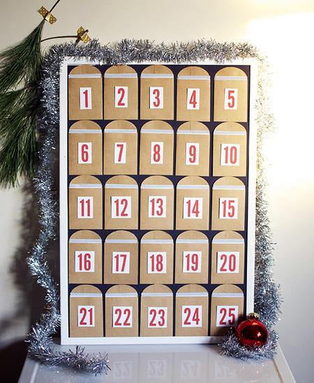 Праздник к нам приходит: детский календарь для веселого ожидания Нового года фото 7