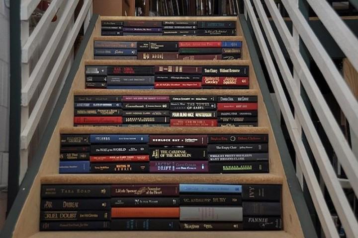BookwormsDream07 Что должно быть в доме мечты любого книголюба