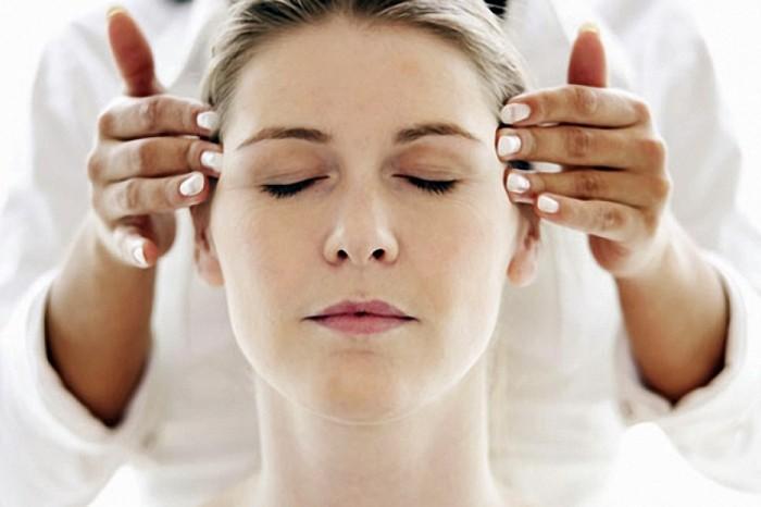 Лечение головных болей народными средствами