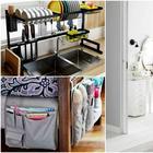 16 отменных идей, которые помогут навести порядок в каждом уголке квартиры