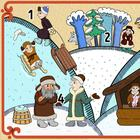 Сможете ли вы найти русские пословицы и поговорки, зашифрованные в картинках?