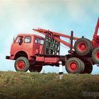Автомобили республик СССР: Белоруссия