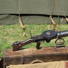 Ручной пулемет Льюиса: зачем ему такой толстый ствол