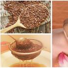 Семена льна - польза для организма