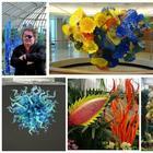 Невероятные вещи из стекла от Дейла Патрика Чихули