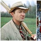 Знаменитые советские актёры тогда и сейчас