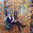 Осенняя муза (Стих)