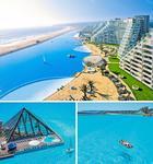 11 бассейнов, которые уже сами по себе приключение