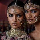 Роскошь и красота по-индийски: 45 невероятных фото, чтобы проникнуться великолепием традиционного костюма