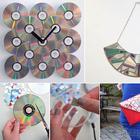 15 стильных вещей, сделанных из старых компакт-дисков