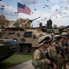 Доклад Пентагона: Нужна война для сохранения гегемонии США