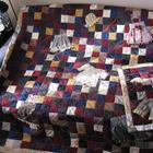Лоскутное шитье: как сшить лоскутное одеяло своими руками