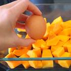 Есть тыква и яйца? Итальянское блюдо из тыквы. Как приготовить тыкву быстро и вкусно!