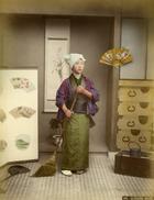 Как без сожаления избавиться от ненужных вещей или уборка по-японски